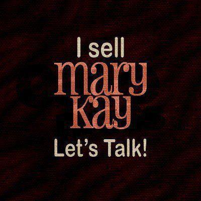 I Sell Mary Kay
